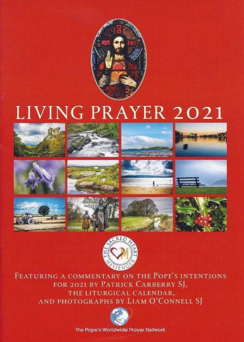 living_prayer